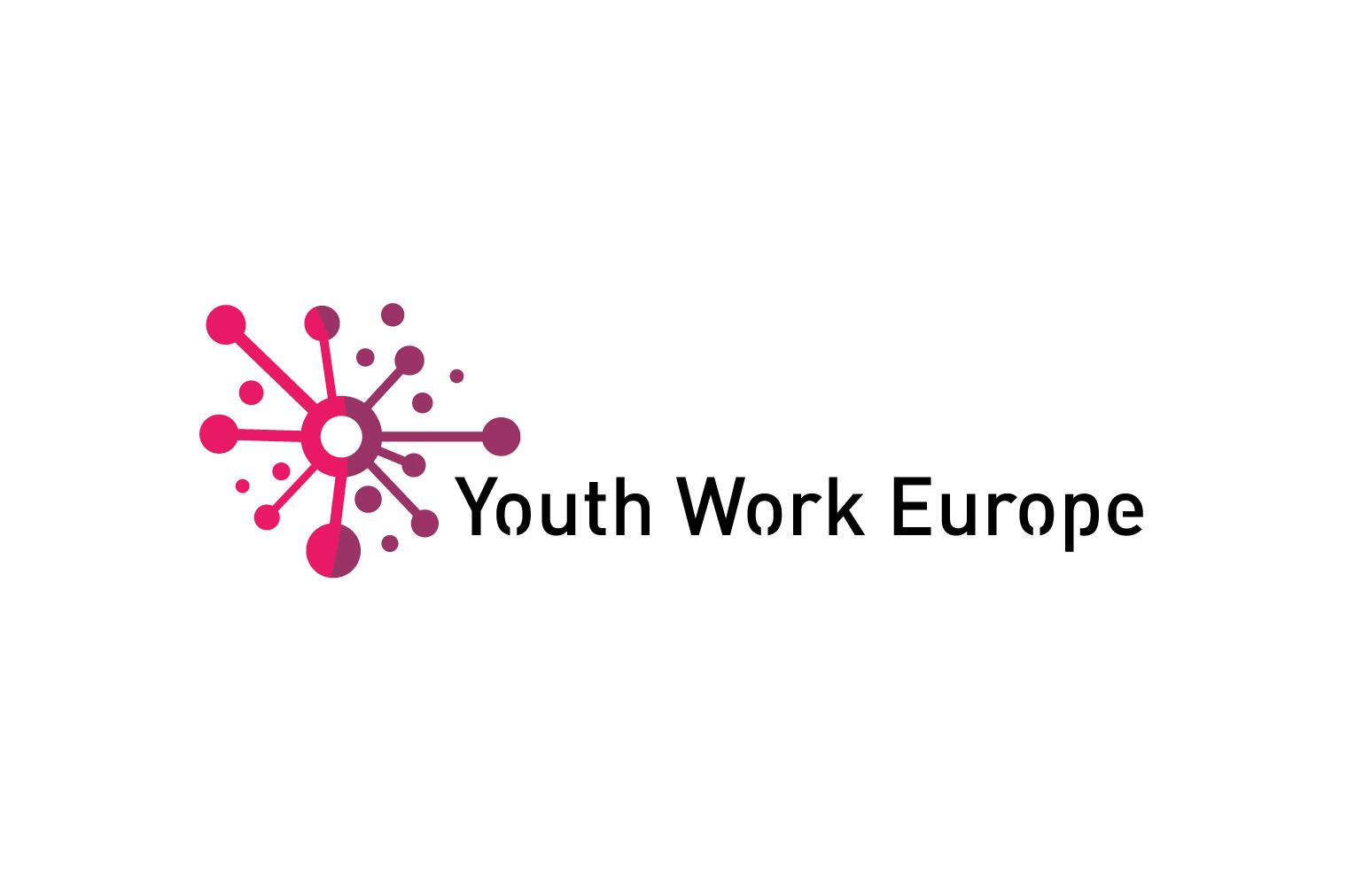 Logo Youth Work Europe