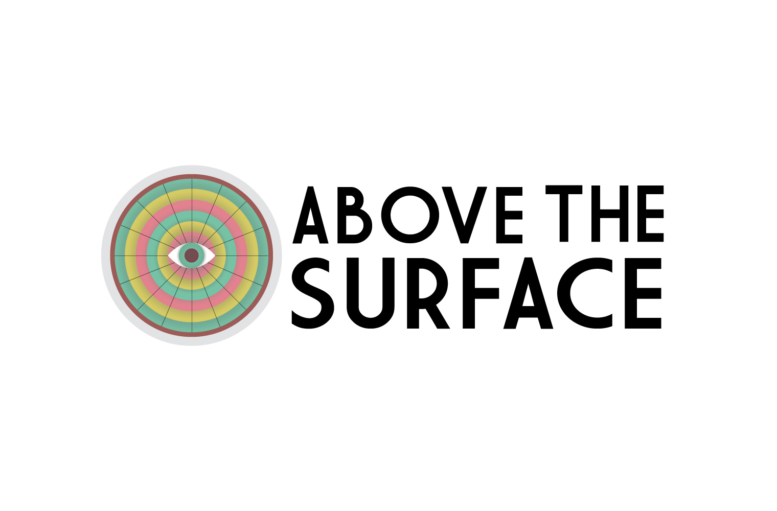 Logo Above the Surface