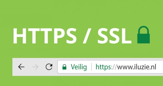 Waarom je je site gaat migreren naar HTTPS (SSL)