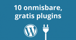 ILUZIE blog - 10 onmisbare gratis WordPress Plugins