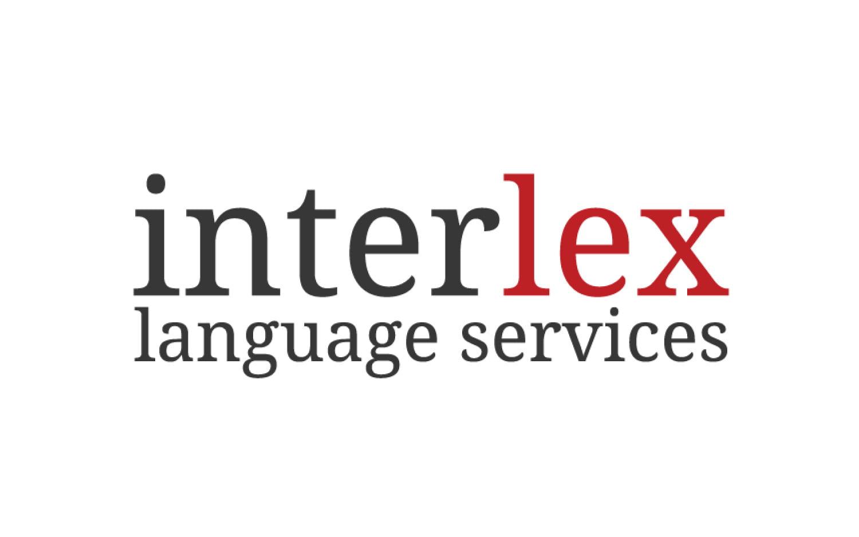 Logo Interlex - after